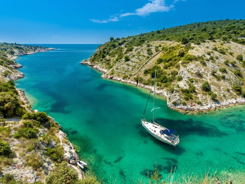 kroatie en slovenie